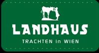 Landhaus Trachten in Wien